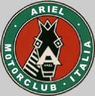 Ariel Owners Club Italy Logo