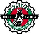 Ariel Owner's Club North America Logo