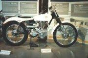 HT Motorbike