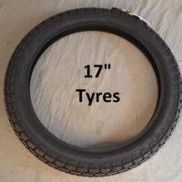 "17"" Tyres"