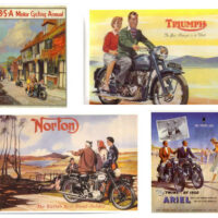 Postcards & Posters