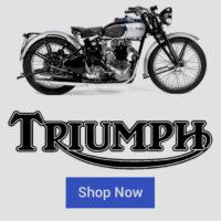 Triumph Spares