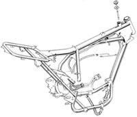 Frame (TR5T)