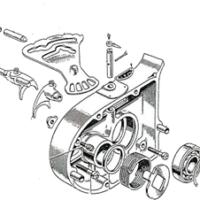 Gearbox Inner