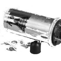 Ignition spark plugs, coils & Miscellaneous