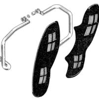 Legshields & Safety Bars