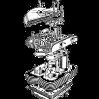 MK II SQ Top End 1953-58