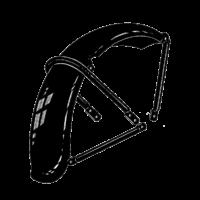 C Group - Telescopic Forks