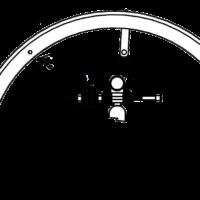 Swinging Arm 1954-58
