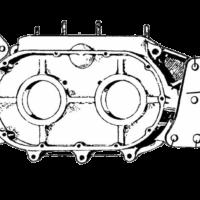 OHV Square Four 1937-58