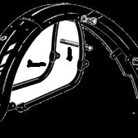 Plunger Frames 1951-58