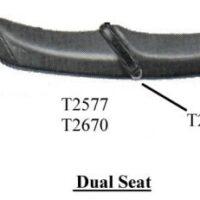 Dual Seat
