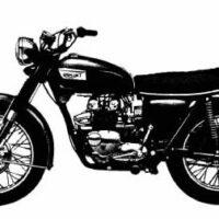 1970-74 Unit Twin Models