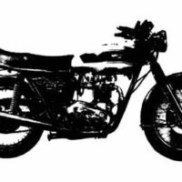 1973-85 750 Twin Models