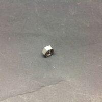 Lever pivot bolt locking nut or use SP1/4 Nyloc nut